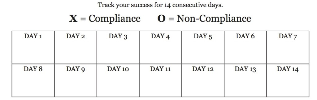 catalyst_habittracking compliance